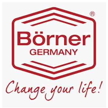 Borner Germany