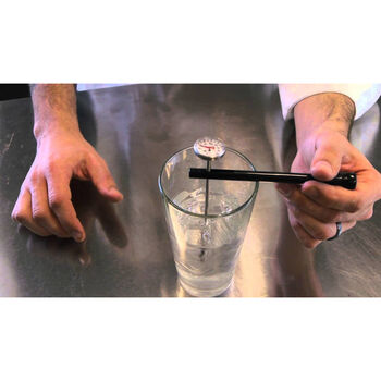 Calibrating Your Thermometer