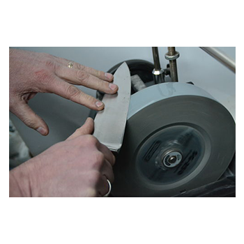 Instore Knife sharpening service