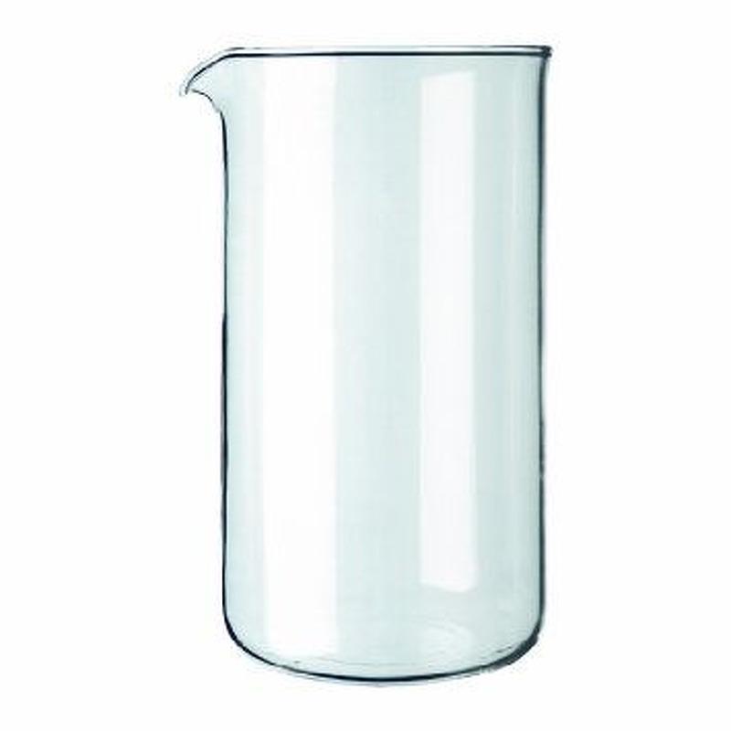BODUM GLASS 1LTR8 CUP 1508 10