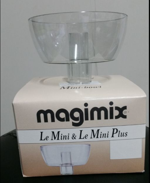 BOWL for Le Mini Plus  magimix