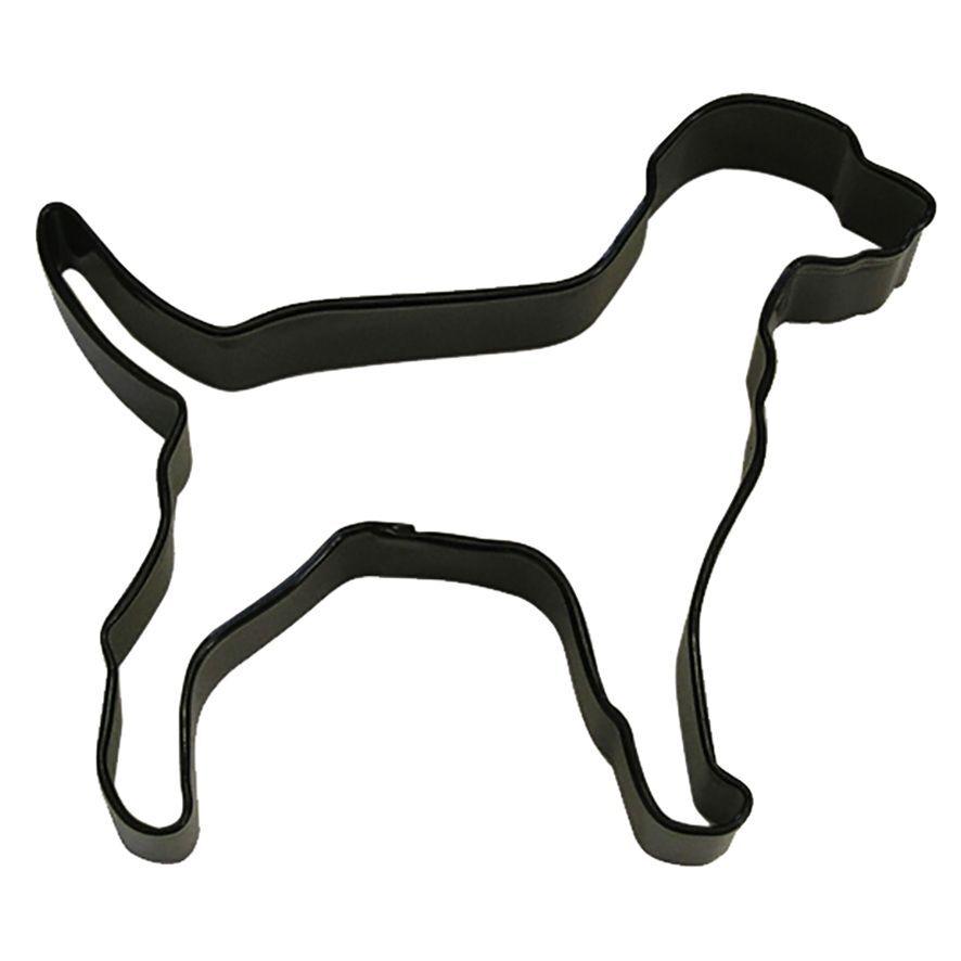 Doggy Cutter Black