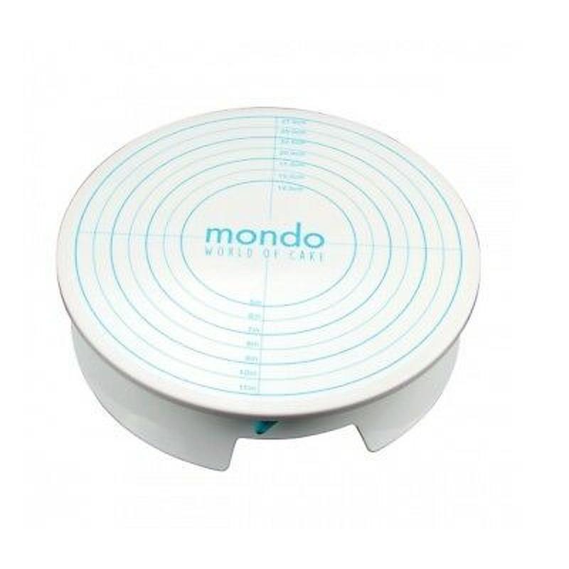 MONDO CAKE TURN TABLE 30cm