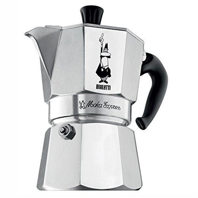 Moka 3 Cup Bialetti