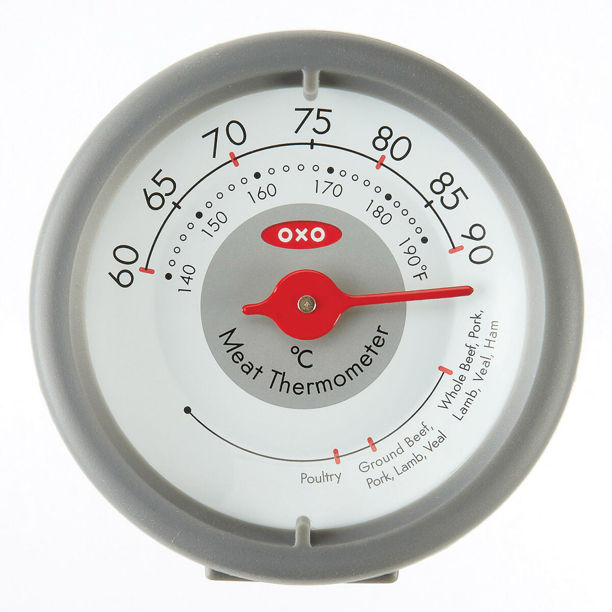 OXO GG ANALOG LEAVE-IN MEAT THERMOMETER