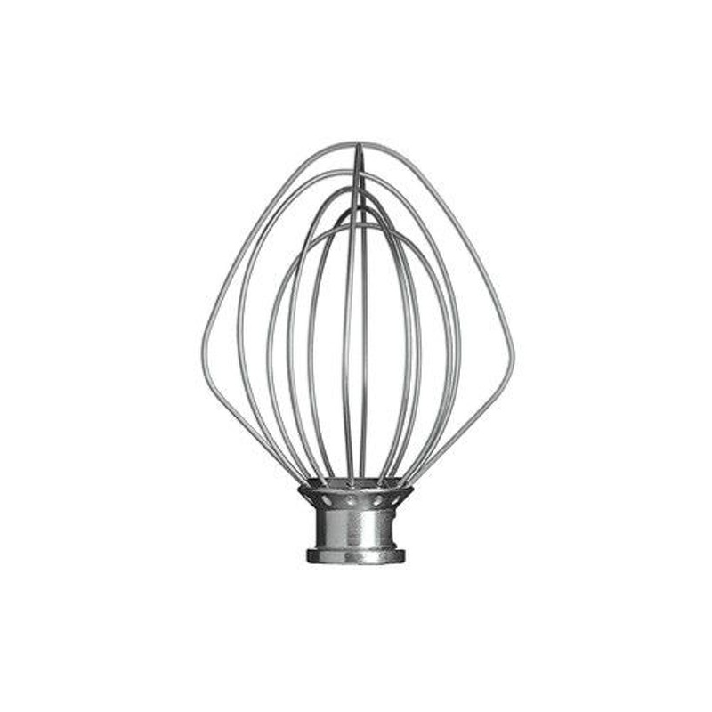WIRE WISK to suit K5SS + PKM50   KitchenAid Commercial