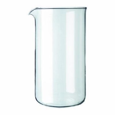 Bodum Glass 1.Ltr/8 Cup 1508-10