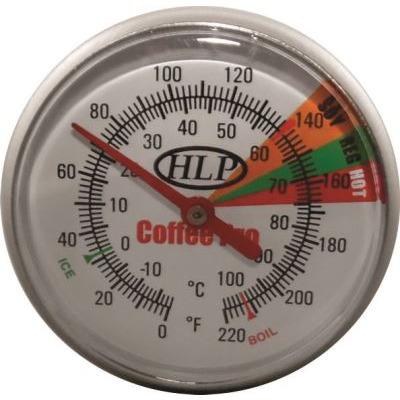 Coffee Pro 32C to 100C short