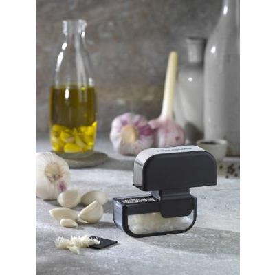 Garlic Cutter Microplane
