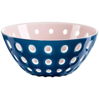 Le Murrine   Bowl 25cm   PinkWhiteMediterranean Blue