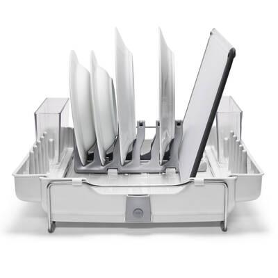 OXO Fold Dishrack