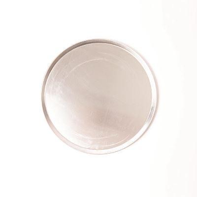 """Pizza Tray Aluminium 25cm (10"""")"""