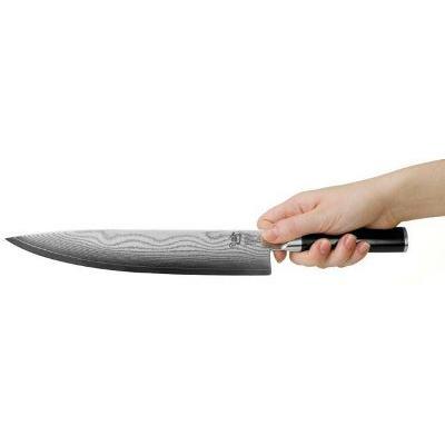 SHUN 25CM CHEF KNIFE left handed