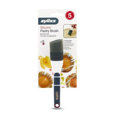 Silicone Pastry Brush  ZYLISS